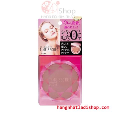 Phấn nước Cushion Time Secret